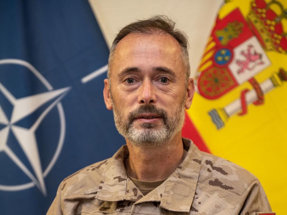 Rafael Matilla Páramo