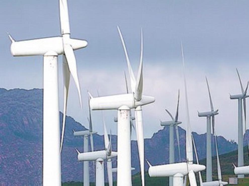 Alegaciones contra el proyecto de la Central eólica de Santa Cruz III