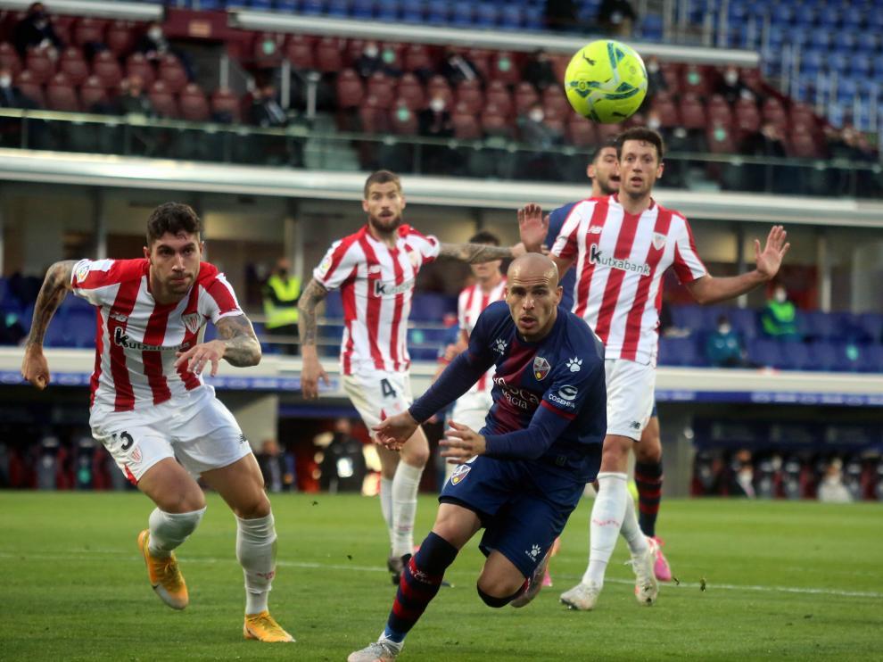 RV: Partido sdHuesca- 1 Athletic Bilbao 0 12 - 5 - 21 foto pablo segura[[[DDA FOTOGRAFOS]]]