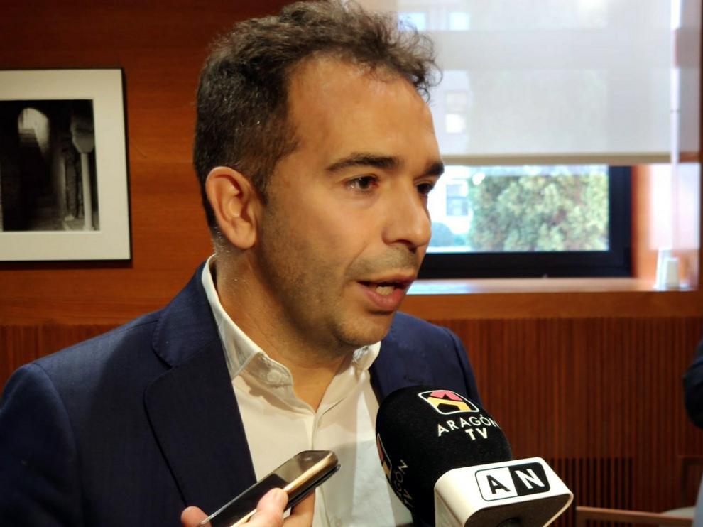Guerrero insta a Fomento a agilizar al máximo posible las obras de la N-260