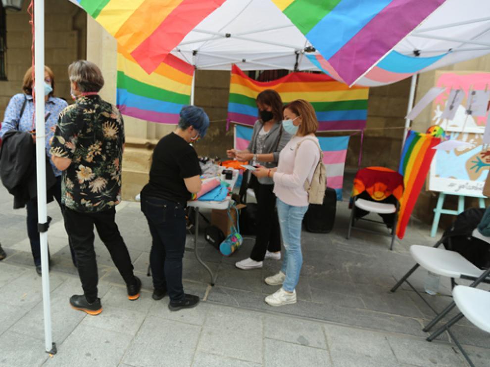 Día Internacional contra la LGTBIQ+ fobia