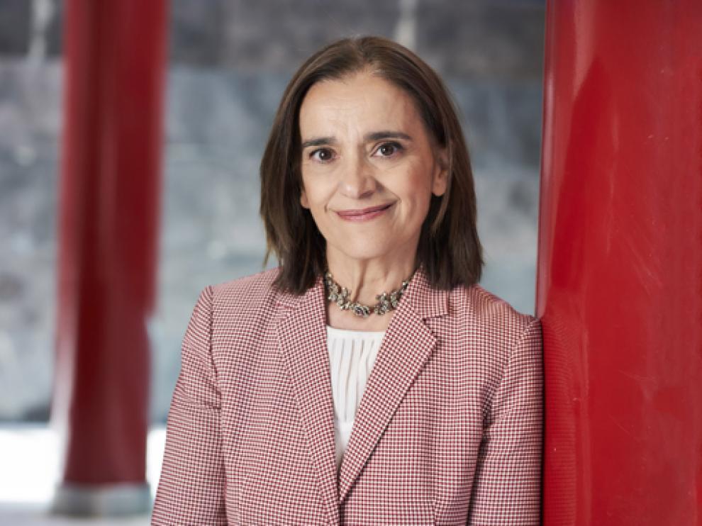 María Valcarce.