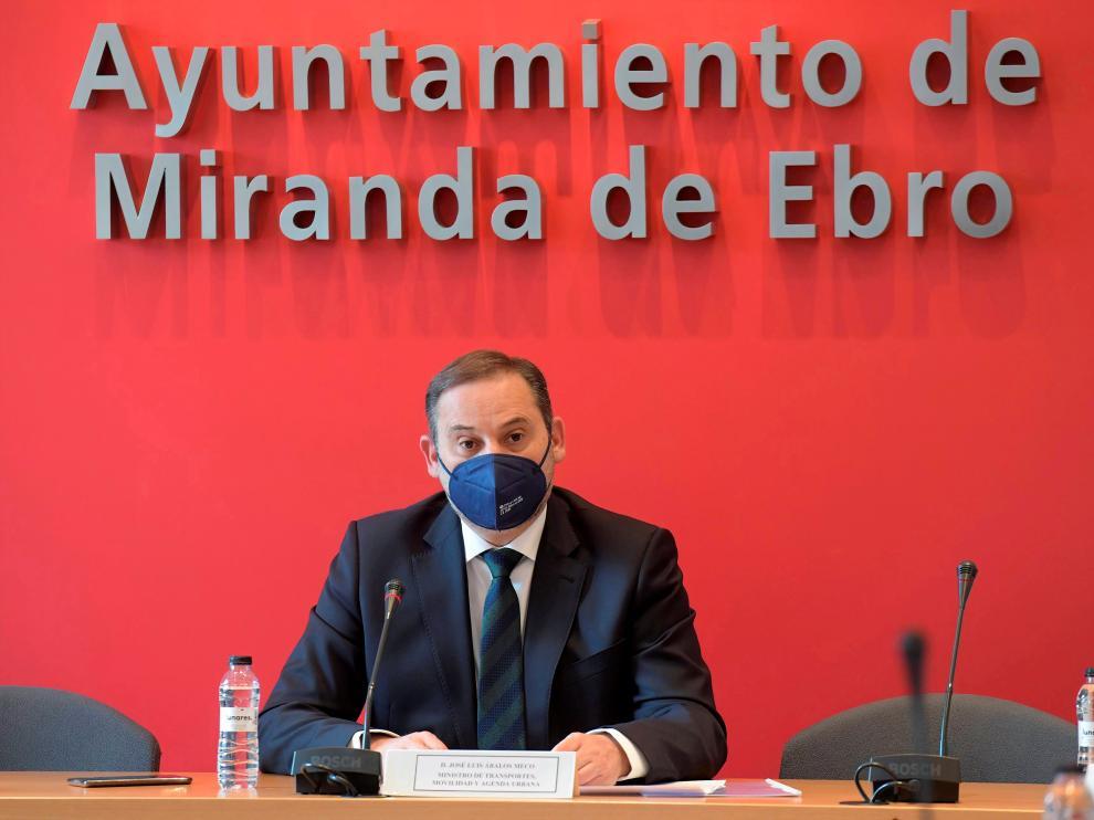 Miranda de Ebro acogerá el Centro de Gestión Informática y Aplicaciones Móviles de Renfe