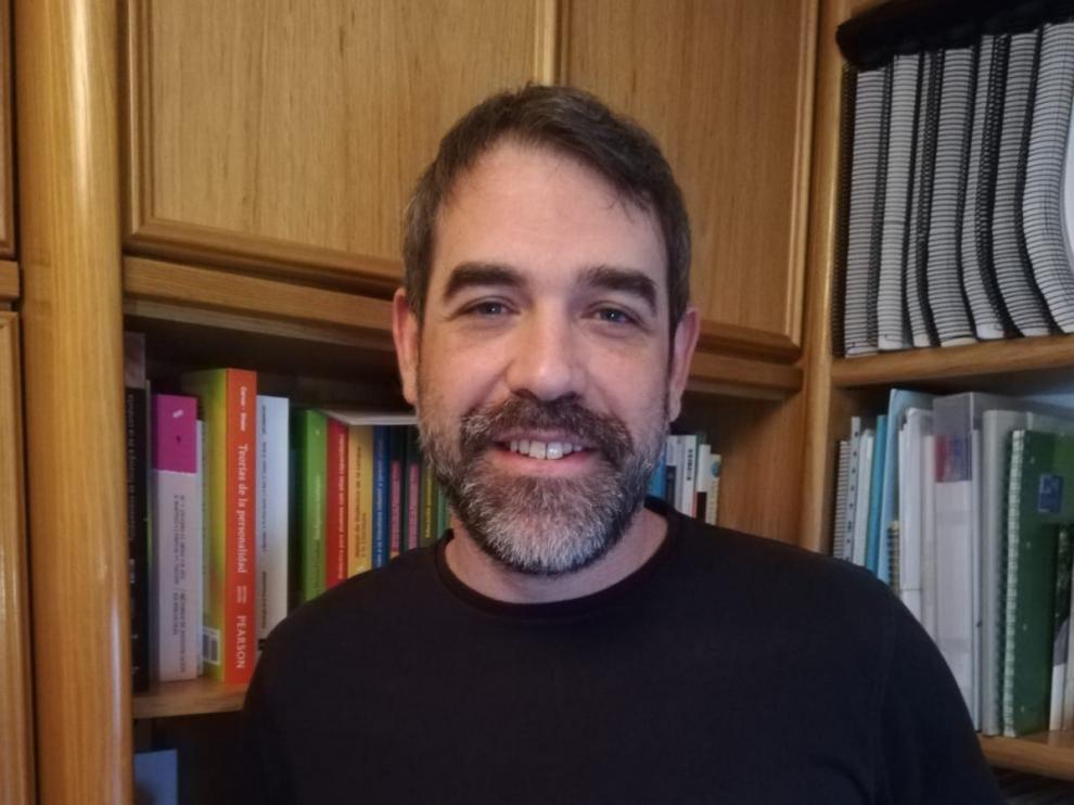 Alberto Quílez.