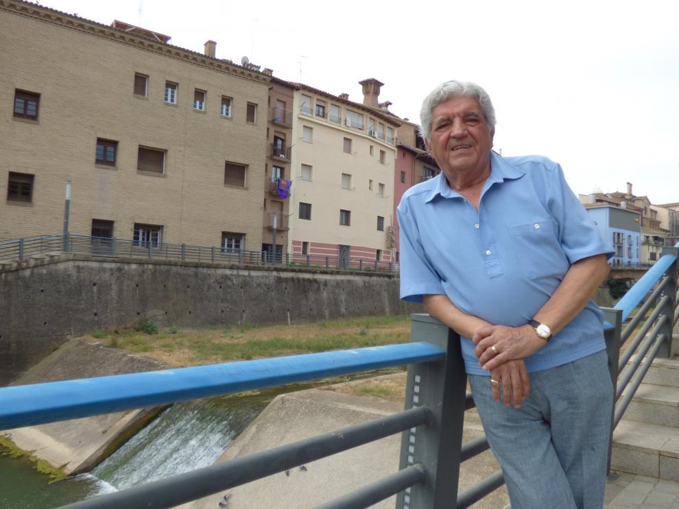 Antonio Latorre