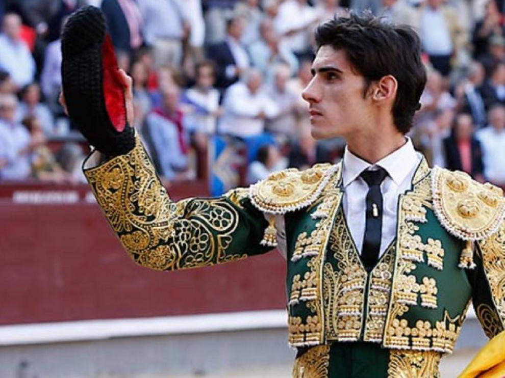 El torero Víctor Barrio falleció a la edad de 29 años en la plaza de toros de Teruel.