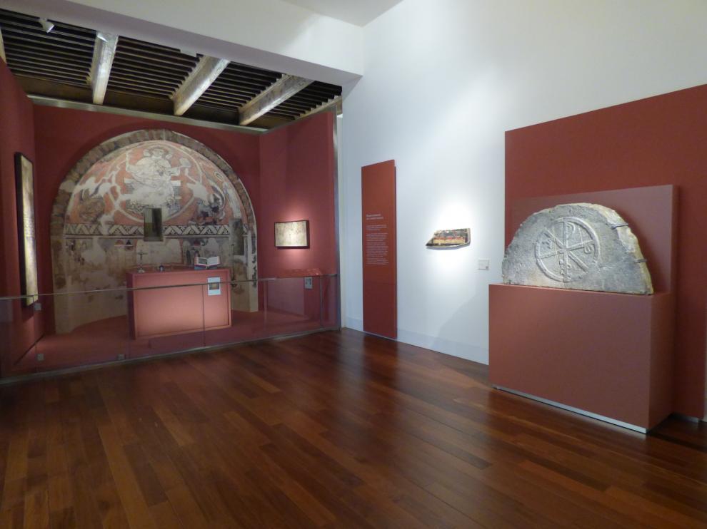 Museo Diocesano de Barbastro-Monzón