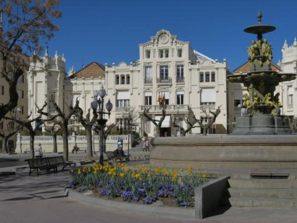 El ayuntamiento de Huesca convoca subvenciones para promocionar el turismo