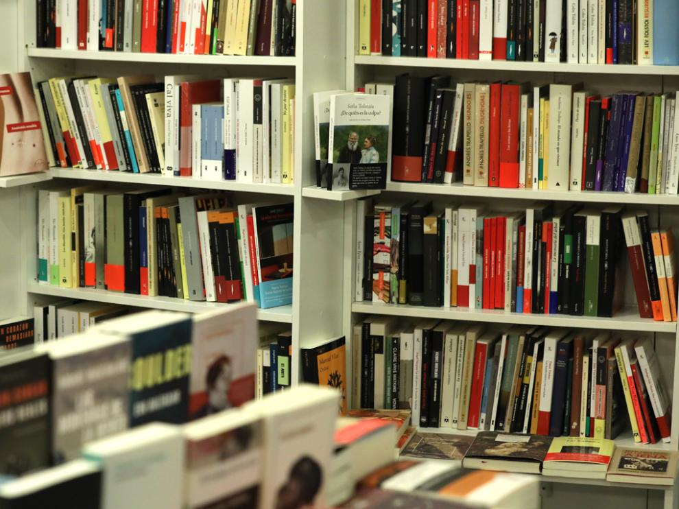 Estos fondos económicos buscan también apoyar la creación e investigación de los autores aragoneses
