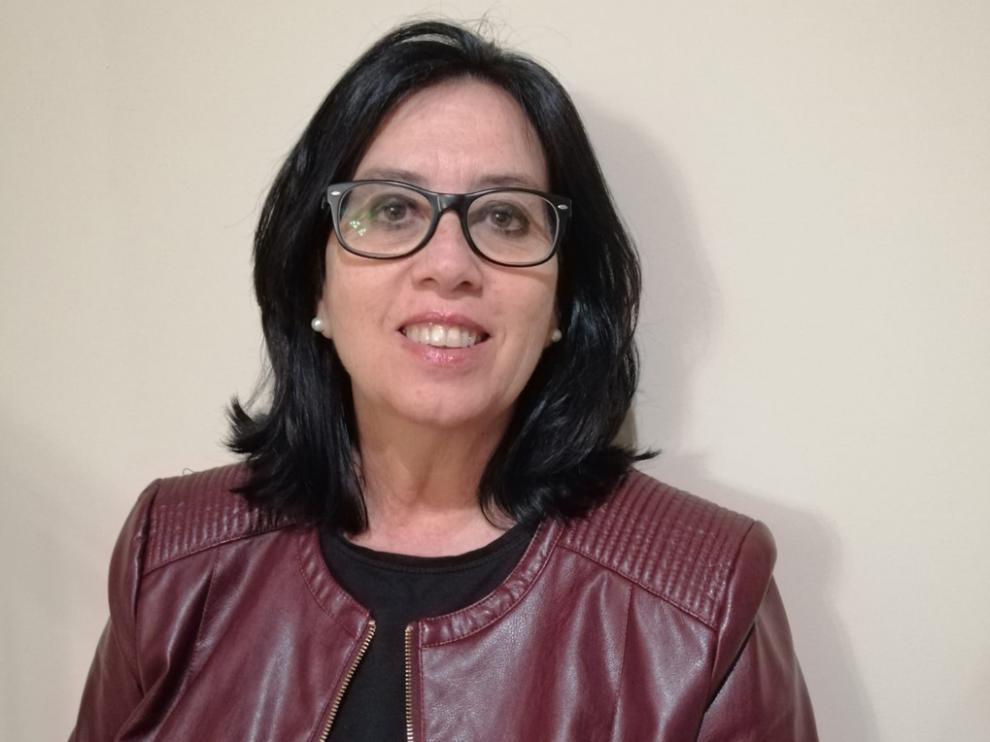Isabel Terán Castro sustituye a José Juan Prado Ladomega.