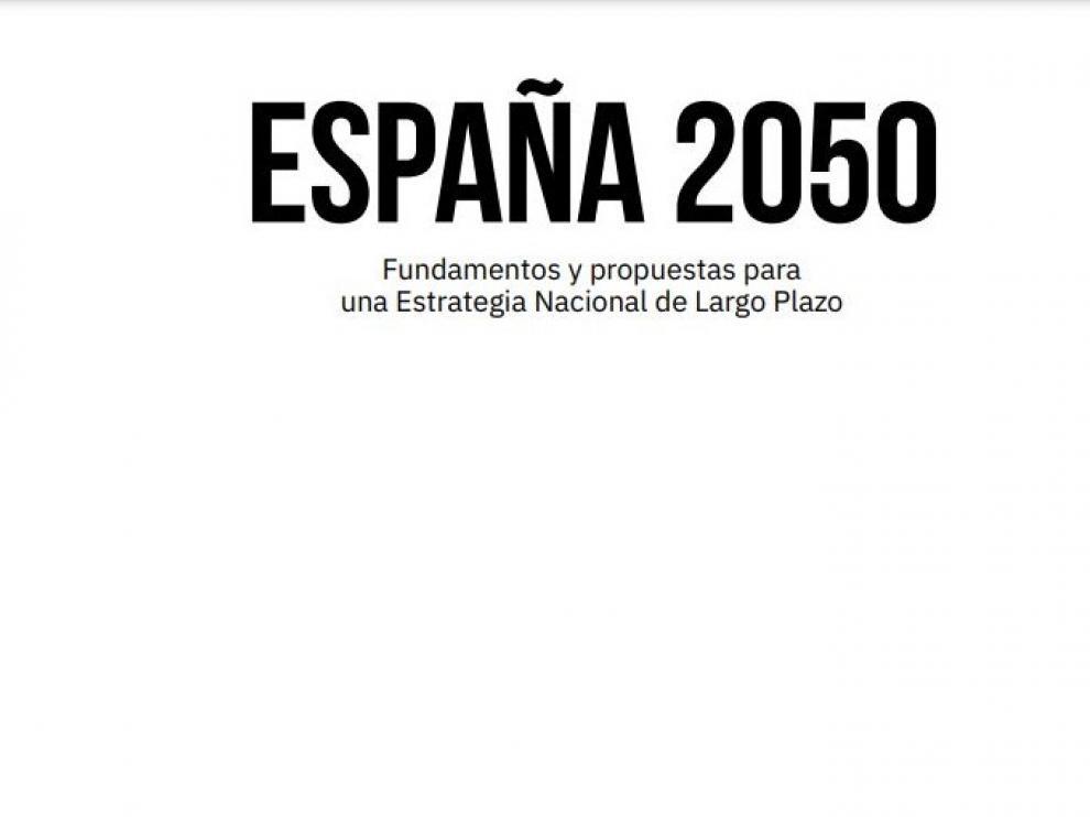 España 2050