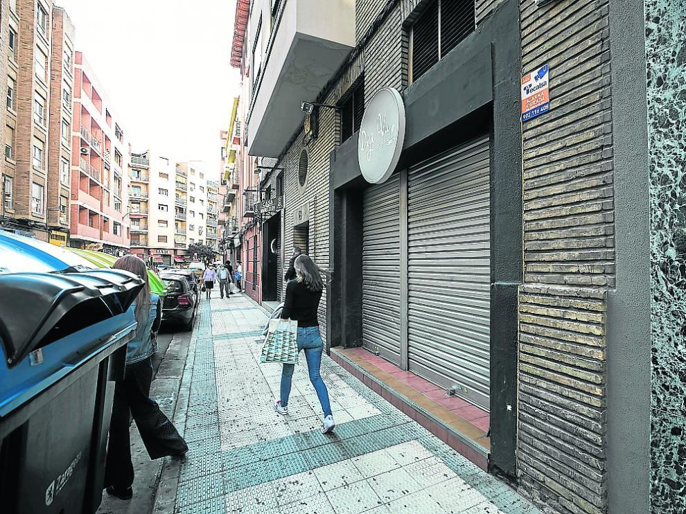 La pelea mortal tuvo lugar en la calle tras una discusión previa en el bar.