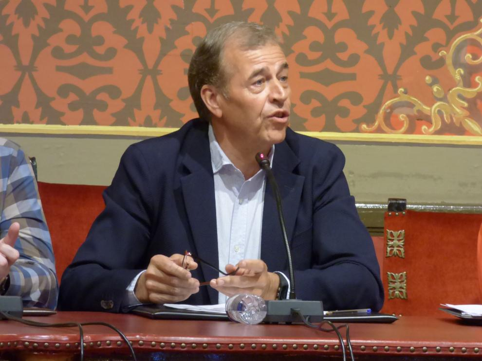 Antonio Cosculluela senador