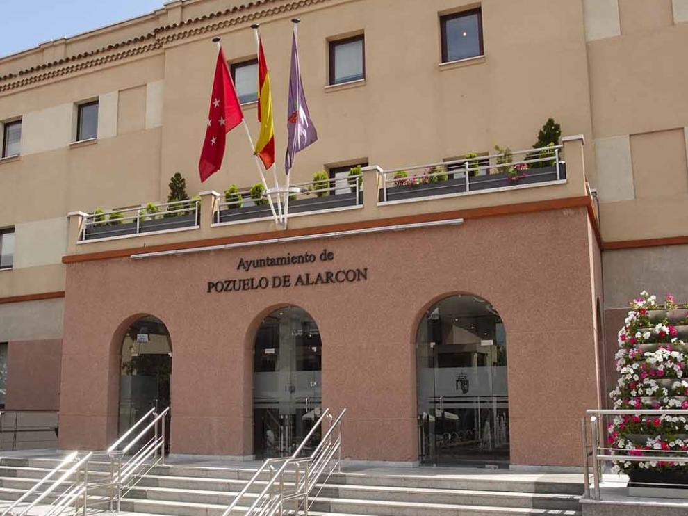 Pozuelo de Alarcón vuelve a ser un año más el que tiene una mayor renta media de sus habitantes, con 28.326 euros