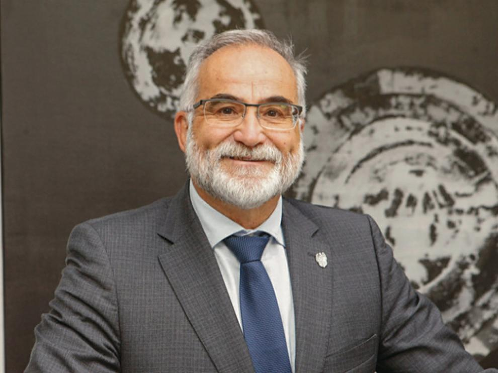 Javier Hernández.