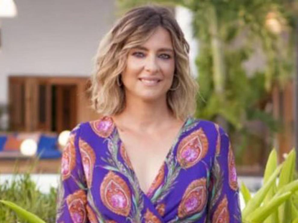 Sandra Barneda será la presentador de este nuevo reality