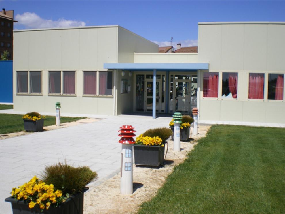 Escuela Infantil Municipal de Barbastro