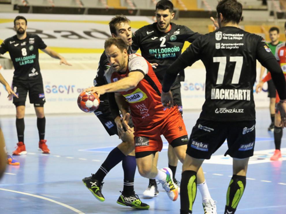 Miguel Ángel Velasco destaca la importancia de la defensa en el duelo.