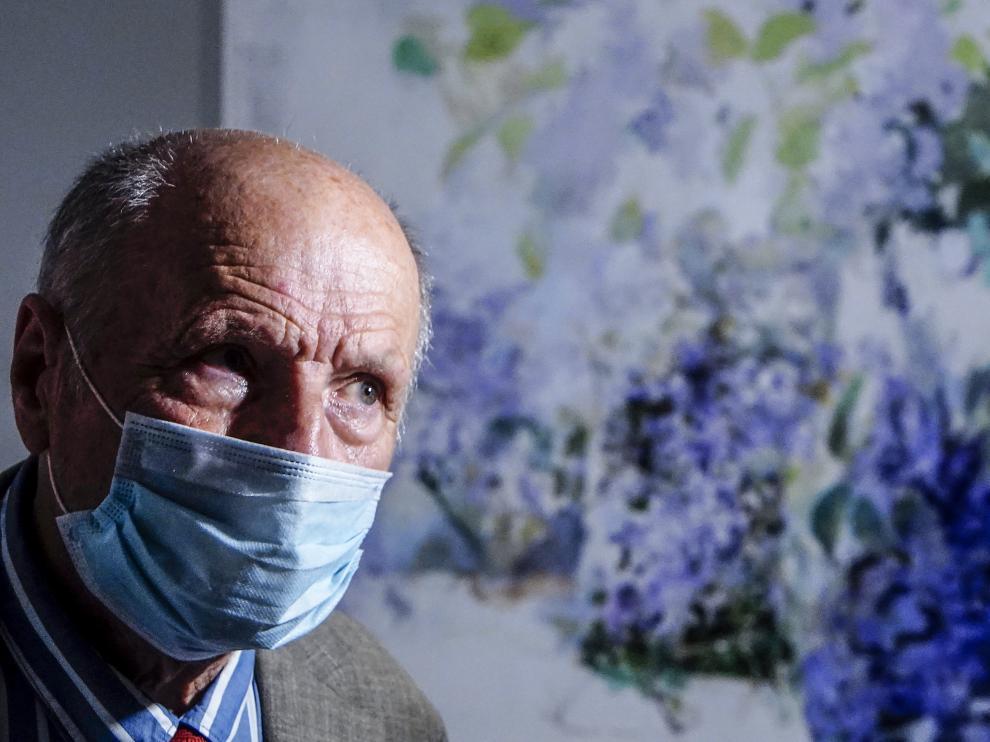 Antonio López, pintor y escultor