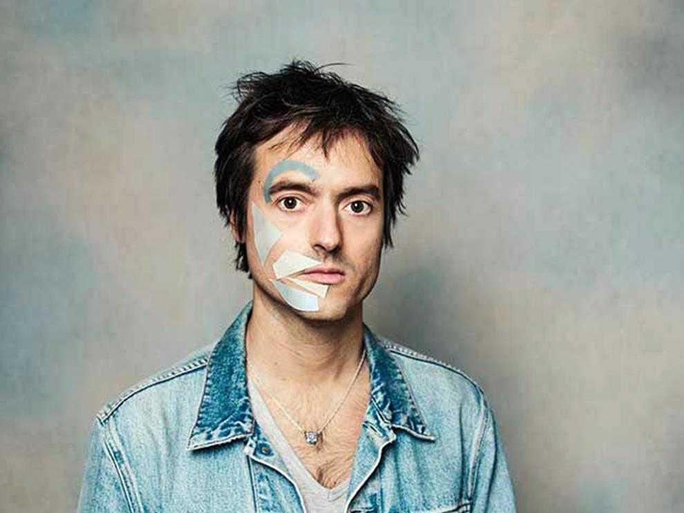Daniel Lumbreras presentará su nuevo disco, 'Cinematic'.