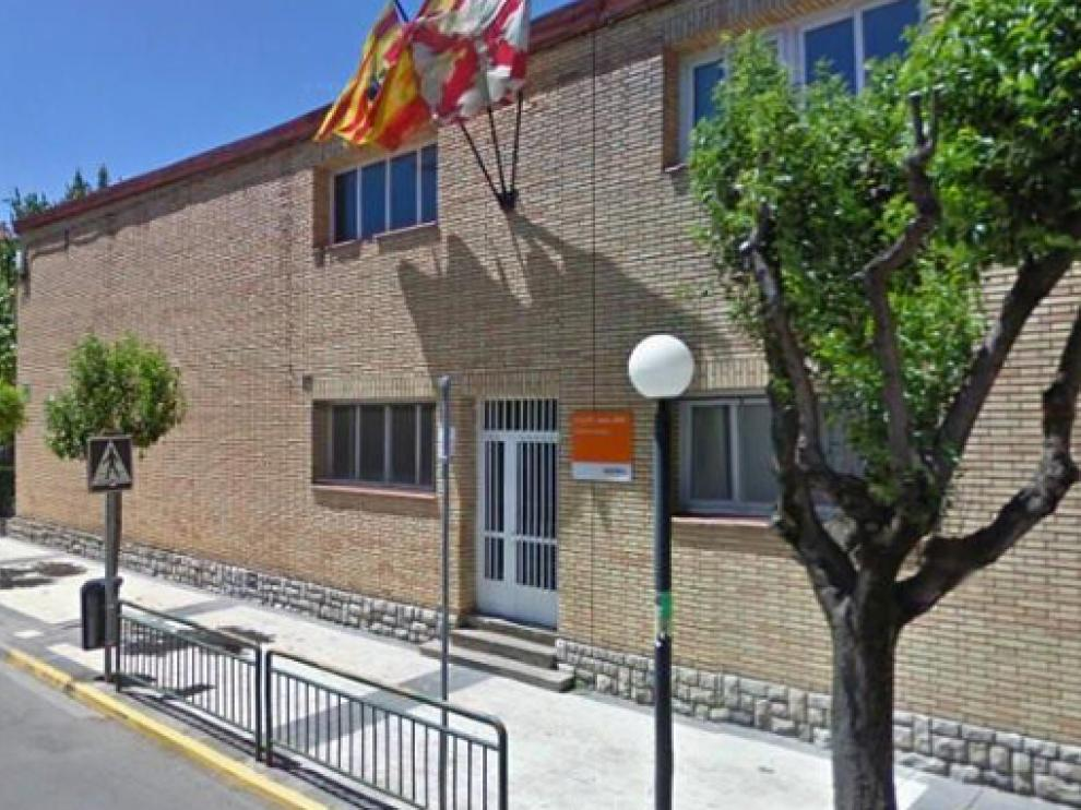 CEIP Juan XXIII de Huesca