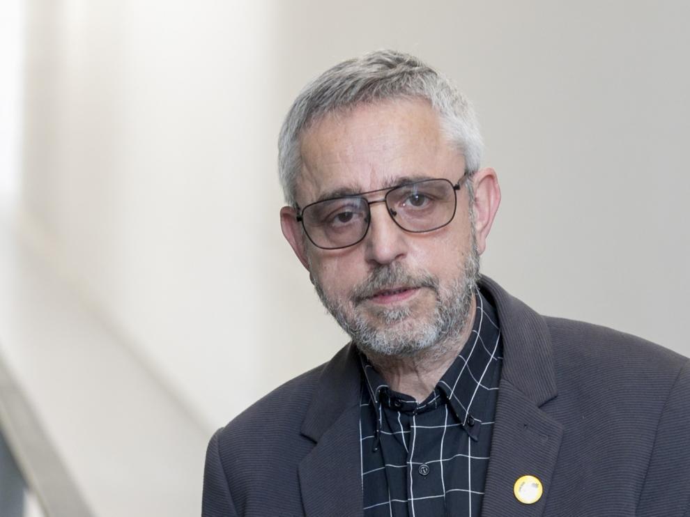Manuel Pinos