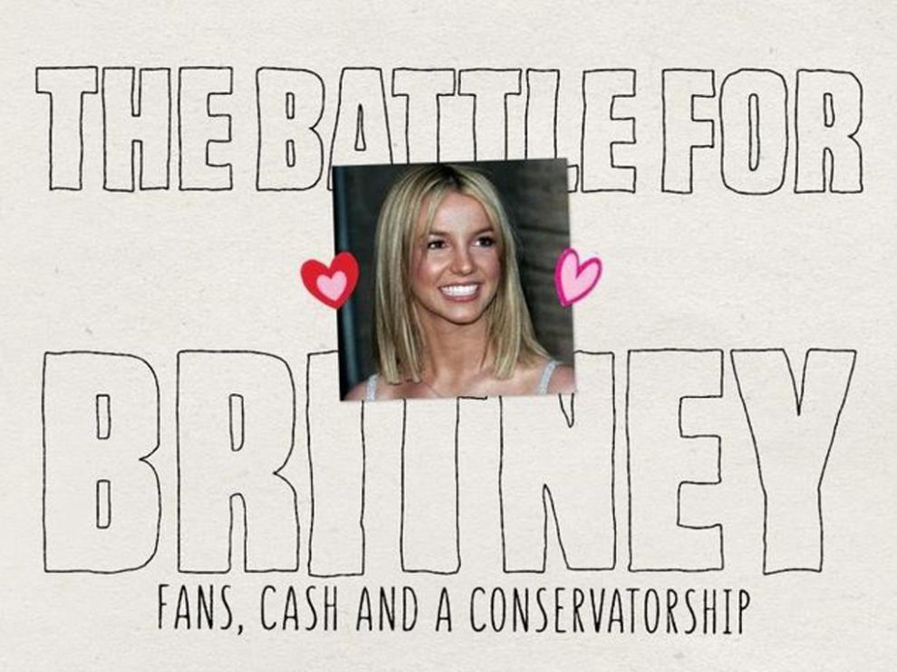 La batalla por Britney se estrenará el 23 de junio en Movistar+