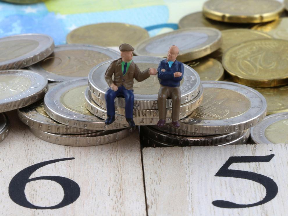 La reforma de pensiones quiere impedir que se amorticen los puestos de trabajo de las personas que, por convenio colectivo, se jubilan obligatoriamente
