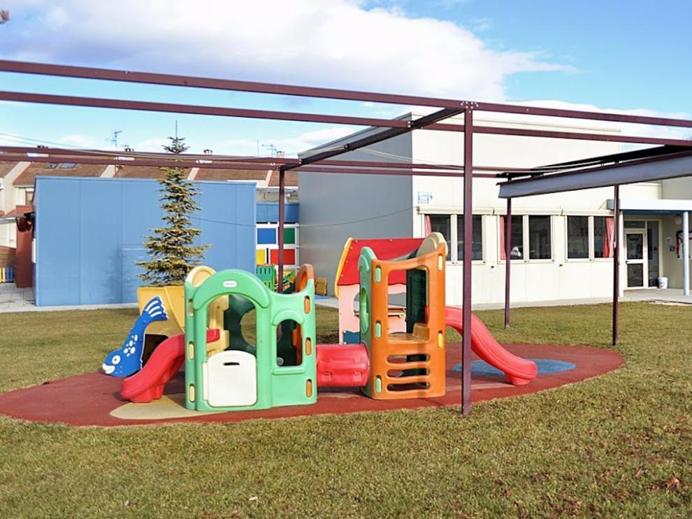Escuela Municipal de Educación Infantil de Barbastro