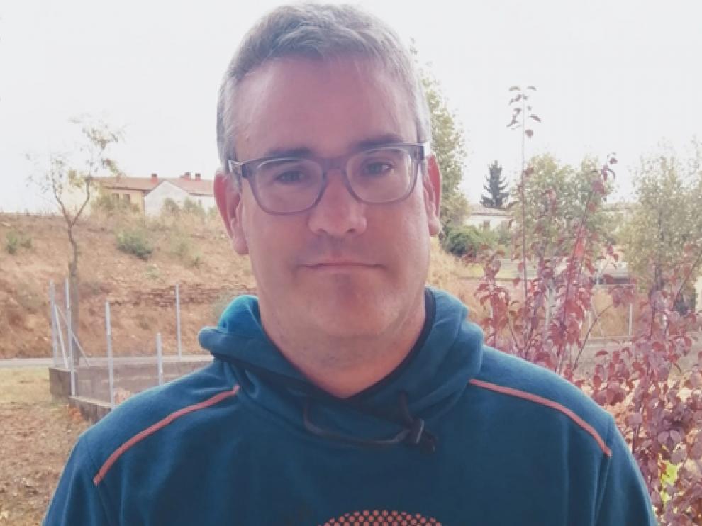 José Antonio Pueyo