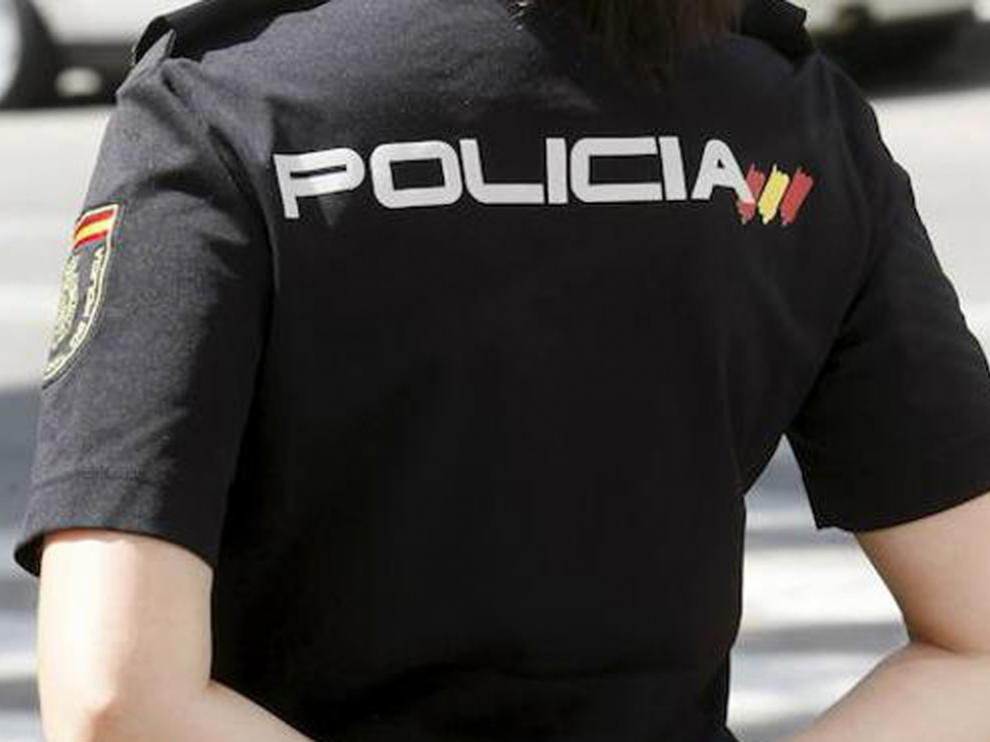 Las investigaciones comenzaron el pasado 22 de mayo a raíz de una denuncia en el Grupo de Robos con Violencia de la Comisaría Provincial de Zaragoza