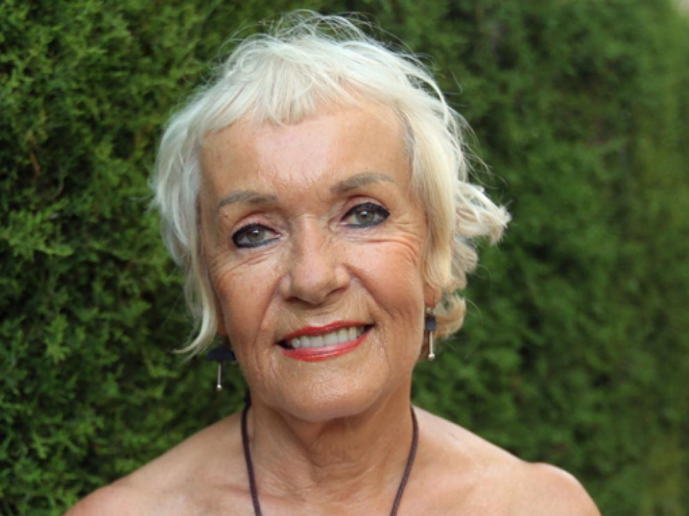 Monika Zgustová.