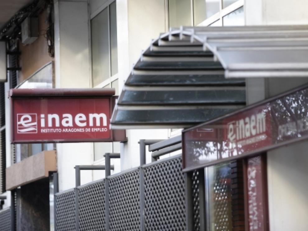 Oficina del Inaem