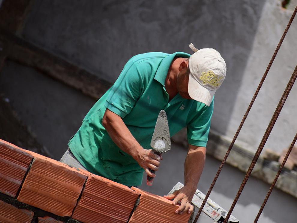 Trabajador del sector de la construcción