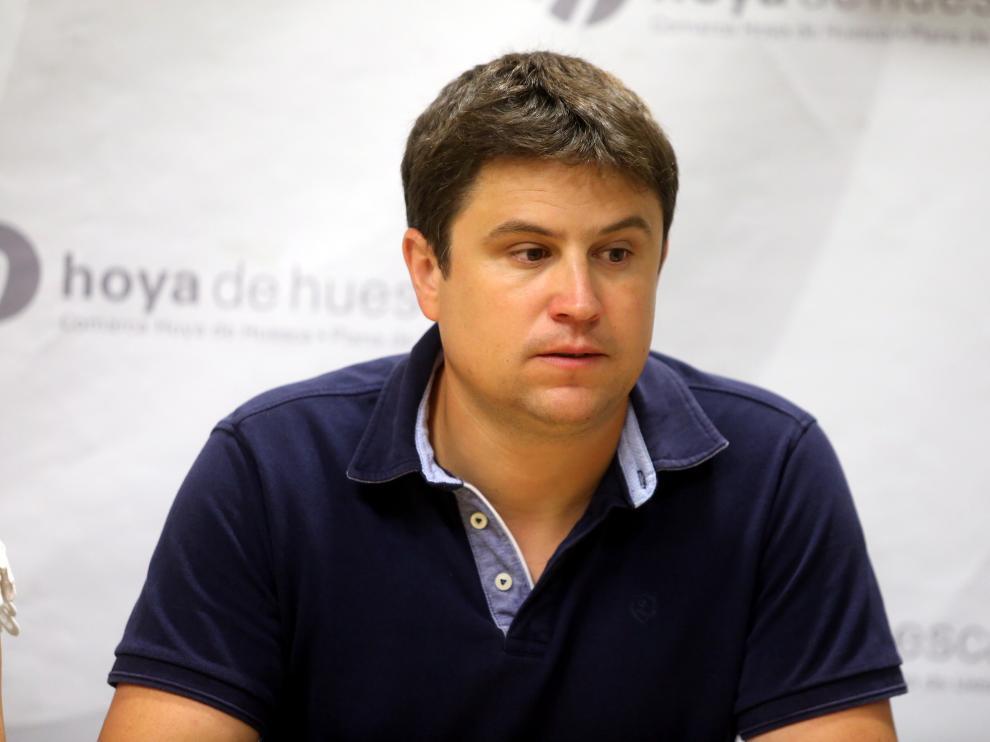 Antonio Biescas