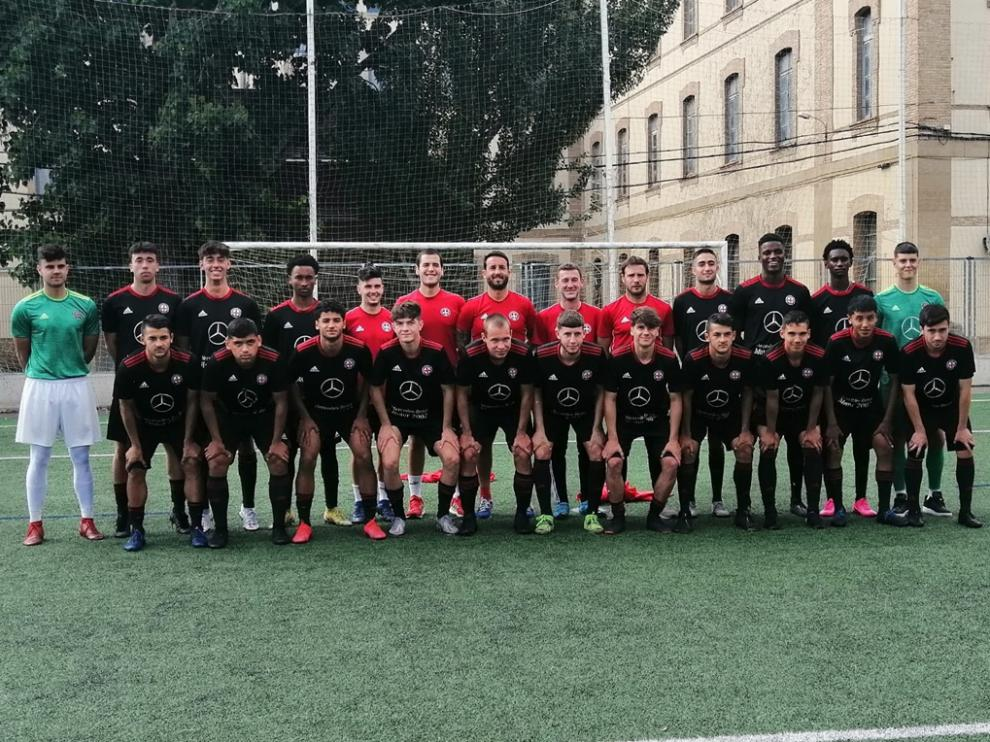 IPC la Escuela ha firmado una gran temporada, sin el premio final del ascenso.