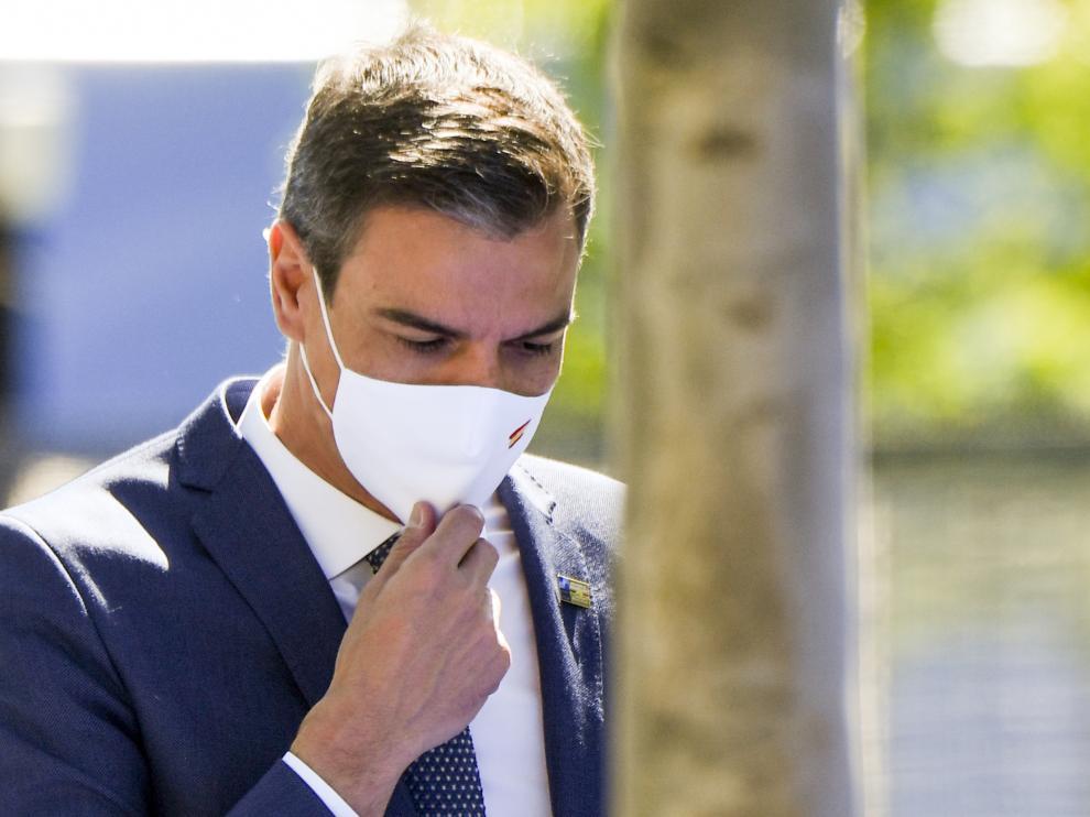 El presidente del Gobierno, Pedro Sánchez, comparecerá en el Pleno del Congreso la primera semana de julio