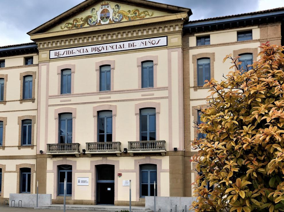 Universidad de Zaragoza, campus de Huesca