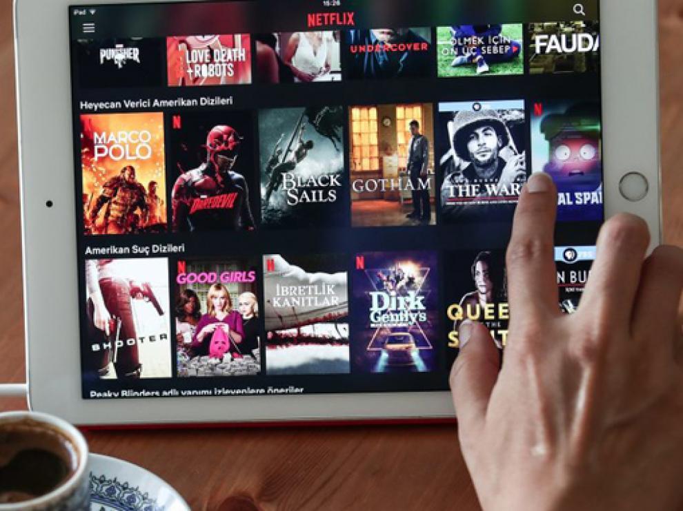 Las plataformas digitales han traído cambios en los hábitos de consumo.