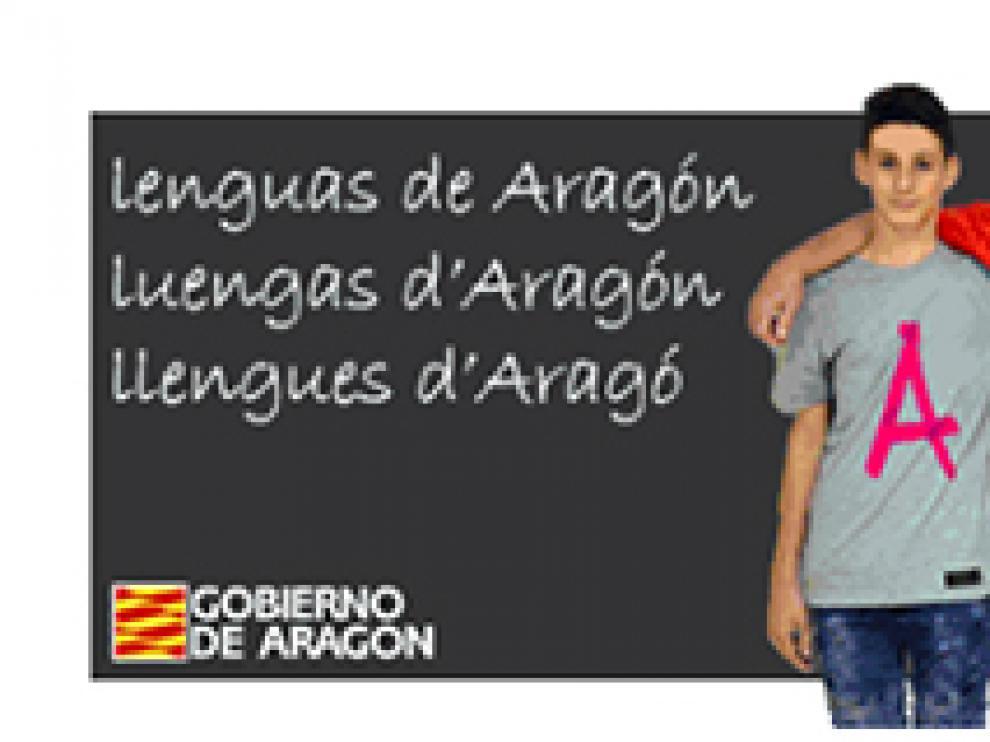 El Gobierno de Aragón aboga por potencias las lenguas propias.