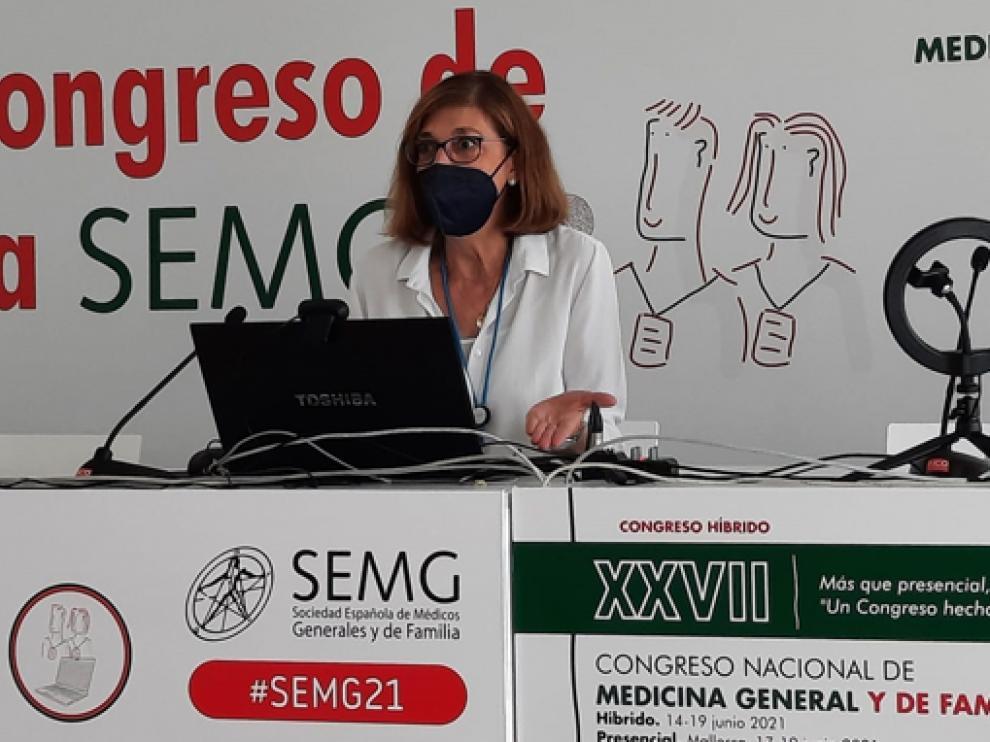 Isabel Jimeno