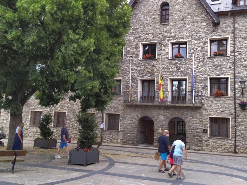 Benasque celebra este sábado la tercera edición de Wow Huesca
