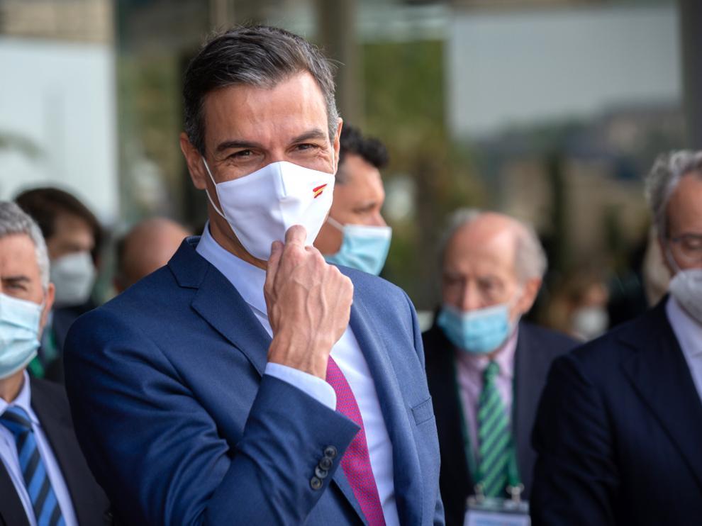 Sánchez sigue siendo el político preferido para presidir el Gobierno, aunque con menos respaldo que en meses anteriores
