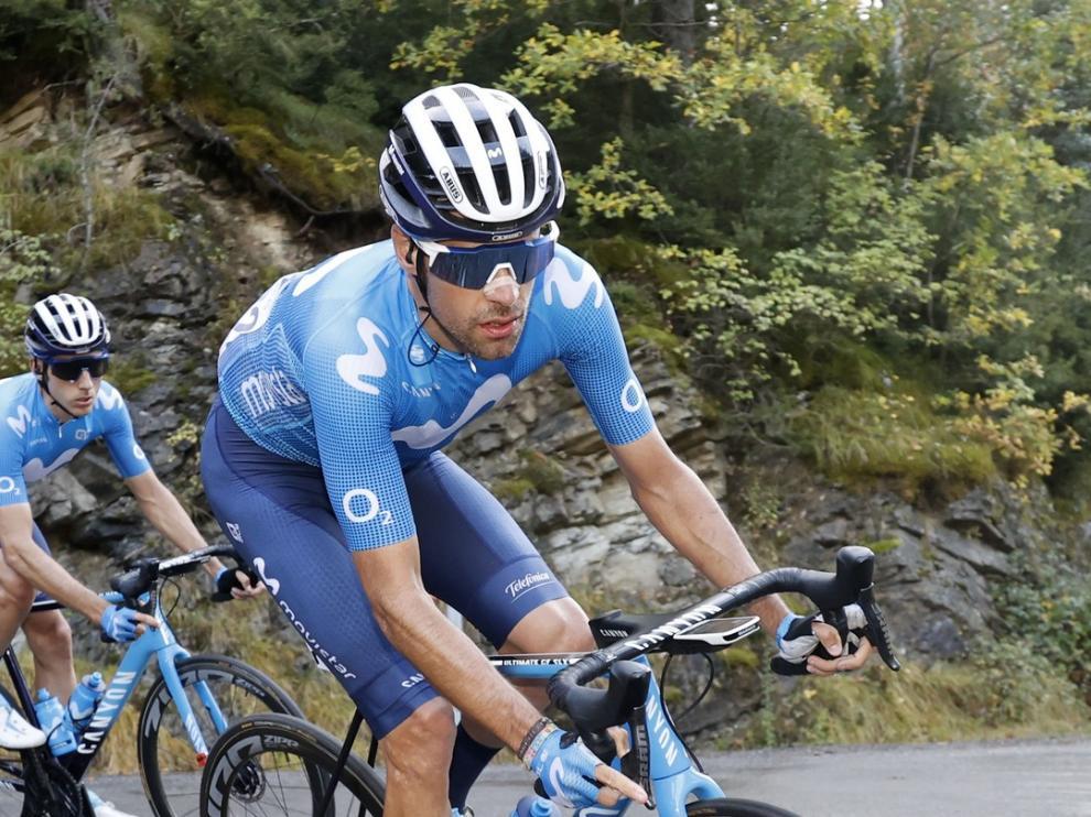 Jorge Arcas estará este sábado en la salida del Tour