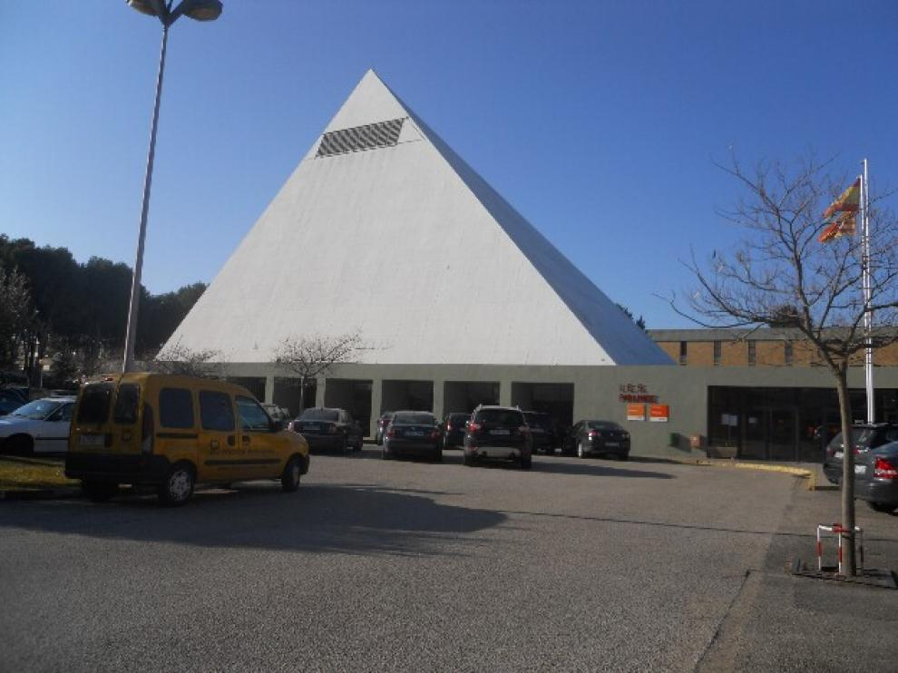 CPIFP Pirámide de Huesca