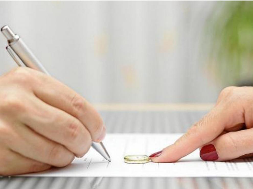La ley del divorcio cumple 40 años