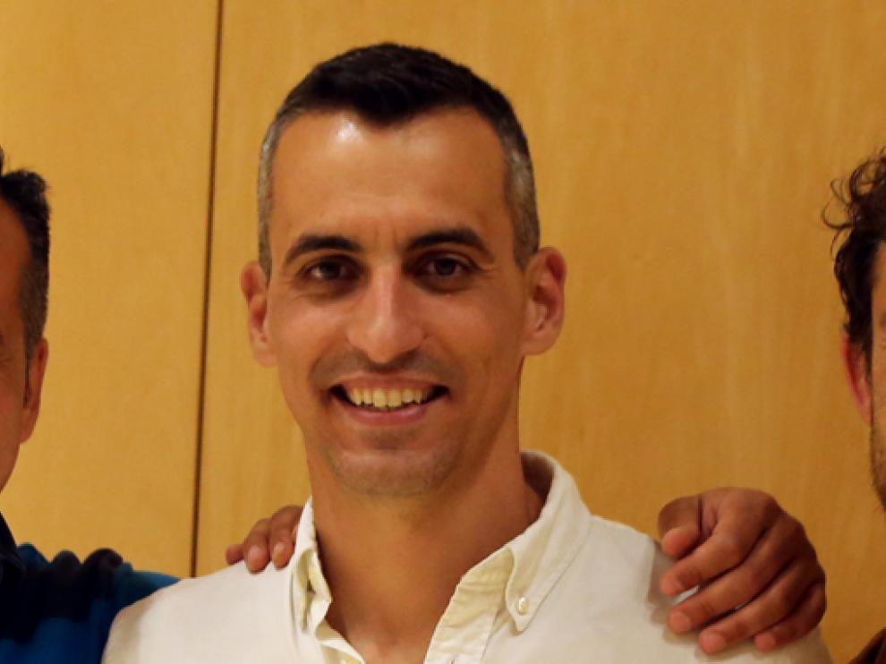 Santiago Jaime Latre.