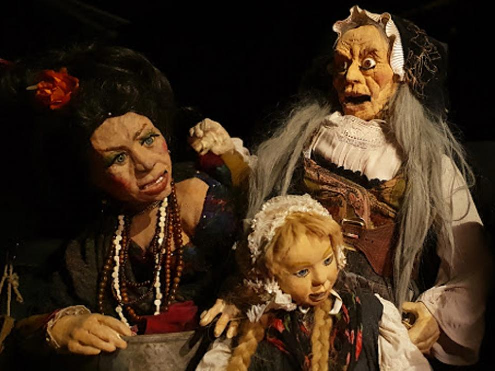 La compañía vallisoletana Corsario Negro inaugura el festival el 29 de junio.