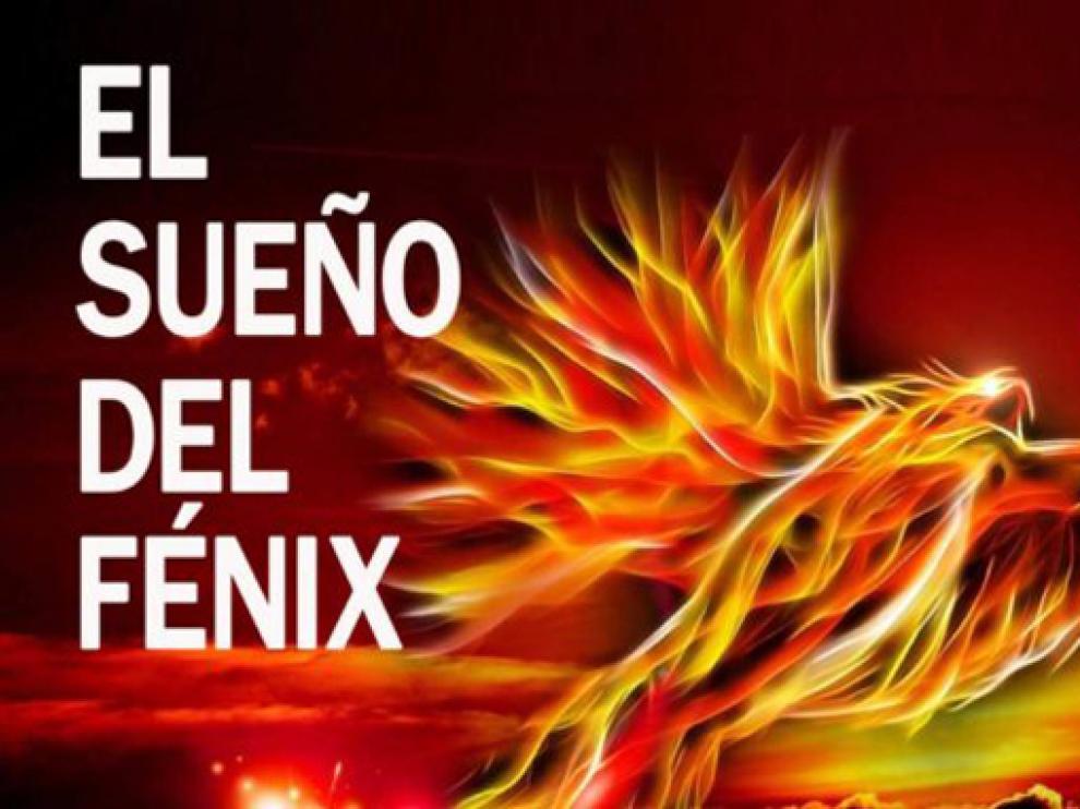 Cartel de la Feria al aire libre de Laspaúles
