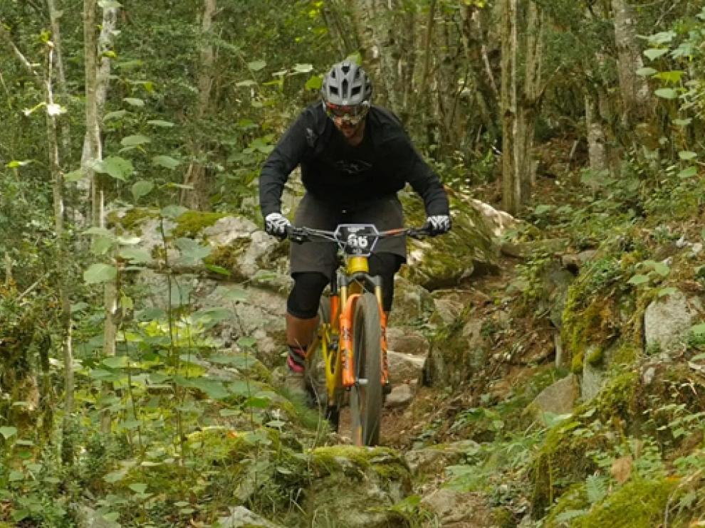 La Puro Pirineo Enduro Race se va a sentando en el calendario nacional e internacional.